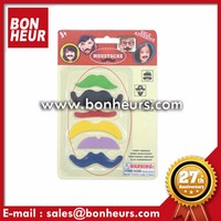Fake Mustache Novelty and Toy Costume & Party FUNNY Moustaches
