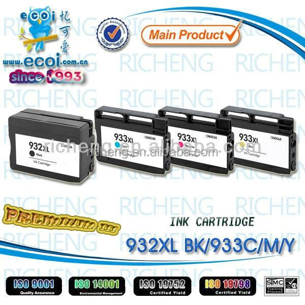 refill ink cartridge for hueway cartridge for H-932XL