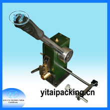 YTP-3-8 Manual High Precision Punching Machine for Die Making