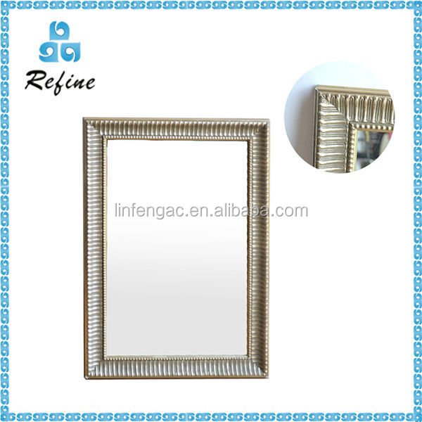 Sliver wood furniture dressing room mirrors sale