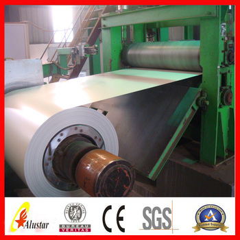 1060 high quality prepainted steel coils prepainted galvanized steel