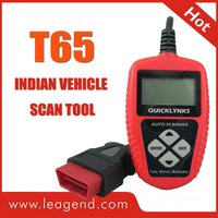 Hot sale !vehicle engine auto diagnostic scan tool /scanner for Indian Vehicle -Turn off MIL