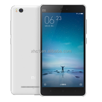 custom android Xiaomi Mi 4C 5.0 inch MIUI 6 4G mobile Phone Quad-core 1.44 GHz ROM: 16GB RAM: 2GB support FDD-LTE & WCDMA & GSM