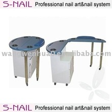HOT cheap nail table, nail tables for sale, salon beauty manicure nail table