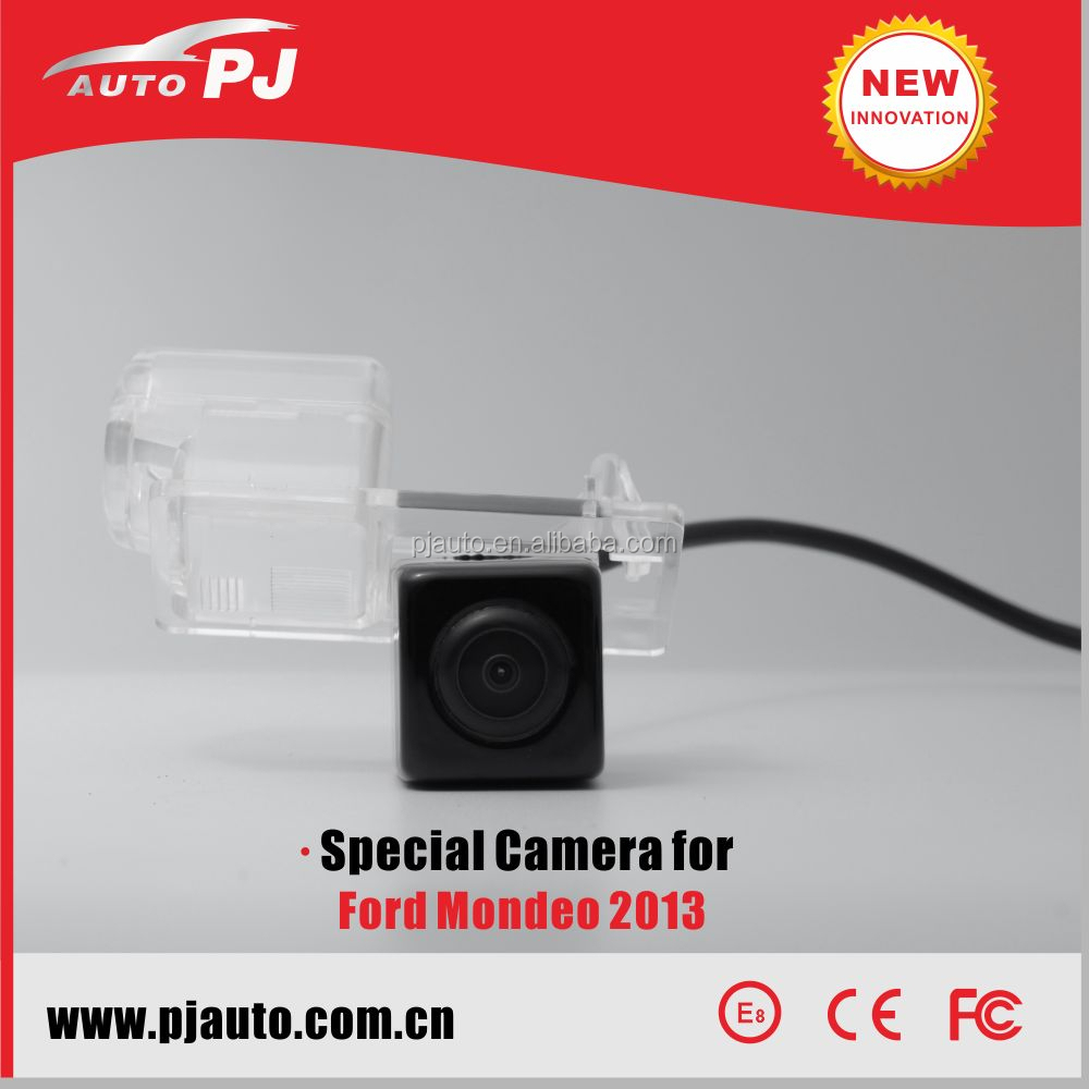 540TVL High Resolution & Super Night Vision SONY CCD Car Rear View Backup Camera/Reverse Camera System for Ford Mondeo2013