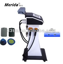 Factory Vacuum & Microcurrent Cellulite Remove Beauty Machine