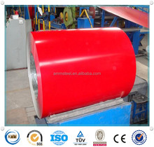 DX51D+AZ prepainted galvanized steel coil,PPGI, prepainted aluzinc coated steel coil