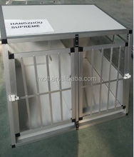 Alu kennel Box