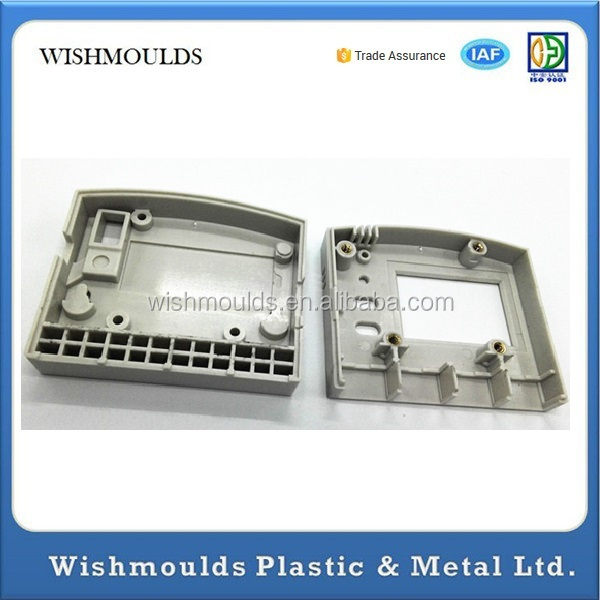 shenzhen Custom electronic enclosures molded plastic box enclosure electronic