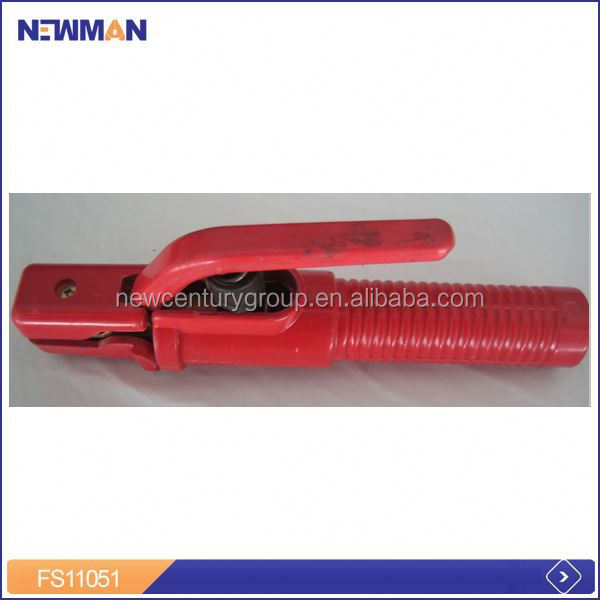 round head with CE welding electrode holder factory