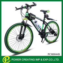 26er 24 speed Aluminum Alloy Suspension Bicicletas Mountain bicycle from China