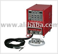Inverter TIG Welding Machine(AC/DC)