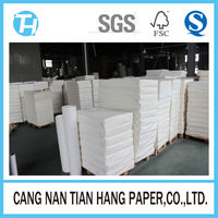 TIAN HANG high quality original pulp paper