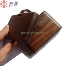 2018 Wholesale Personalized Business Card Holder /Wood Cardholder