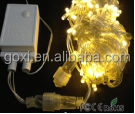 Waterproof IP65 110V/220V 10M 20M 30M LED String Light for Outdoor Christmas Tree Decoration