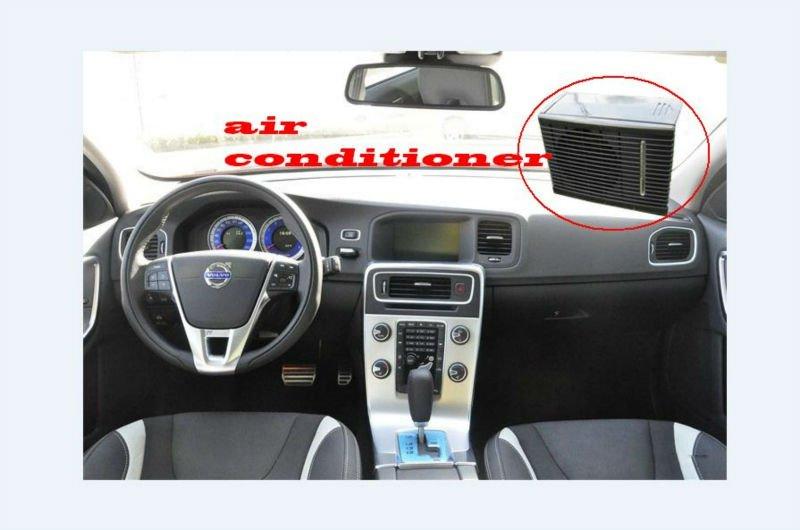 chine de nouveaux produits 2014 mini portable air conditionn pour voitures syst me de. Black Bedroom Furniture Sets. Home Design Ideas