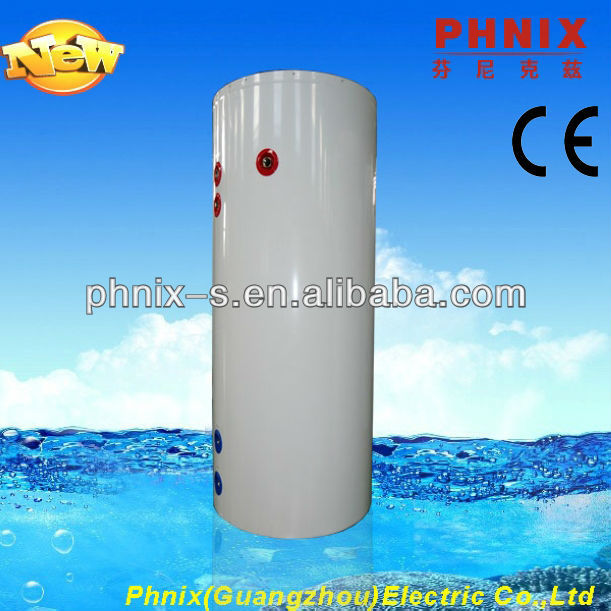 steel pressed toshiba heat pump tank