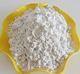 Perlite filter aid for food additive