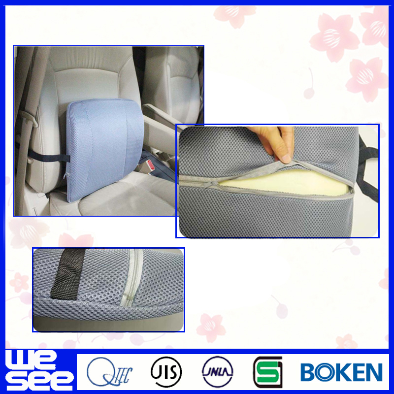 Best seller adult car seat booster cushions