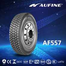 11r22.5 295/80r22.5 and 295/75r22.5 steer and drive positon truck tires from Factory