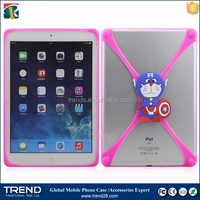 express alibaba 3d universal silicone bumper case for tablet