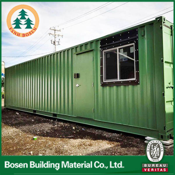 Strong and durableunderground container houses Mobile Home Cabin small prefab houses portable building