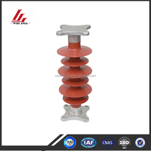 High quality 35KV High Voltage Insulator SIlicone Rubber Insulator Post