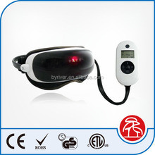 New Hot Sell Vibration Manual Infrared Vibrating Eye Care Massager