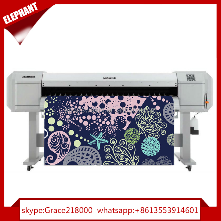 hot sale mutoh valuejet wide format printer for garment