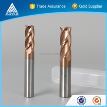 CNC machine and marble milling cutter