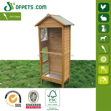 DFPets DFB010 Newly design coconut shell bird feeders
