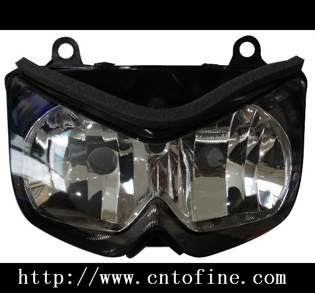 universal motorcycle headlights for NINJA 250
