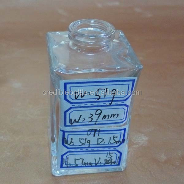 15ml perfume empty glass bottle wholesale glass bottle supplier malaysia UK USA Australia