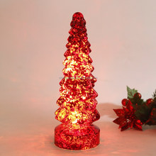 led candle lights christmas tree