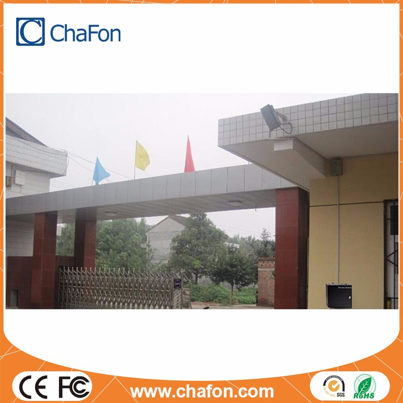 2.45G products for school student attendance rfid automatic gate systems
