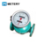 kerosene flow meter zero reset counter mixed oil flow meter