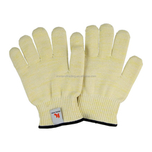 Wholesale Top Quality waterproof heat resistant safety gloves