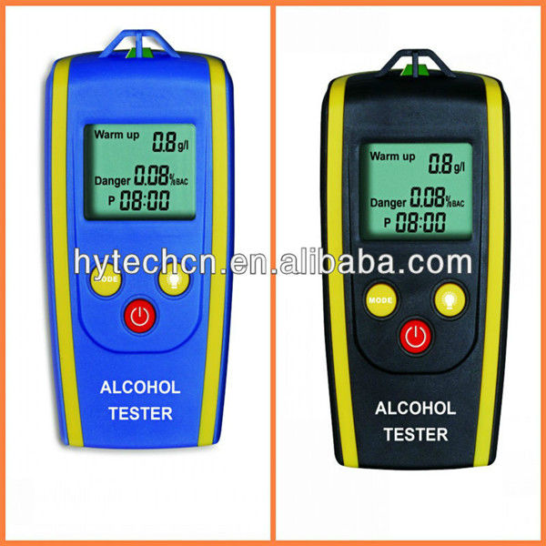 Professional Alcohol Meter/alcohol tester instruments(HT-611)