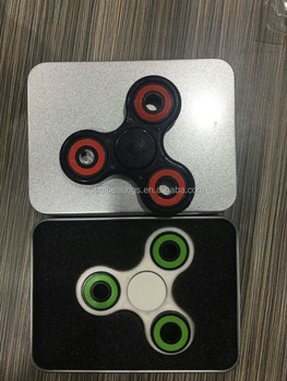 Good Quality Hand Spinner Fidget Toy With 608 Ceramic Bearings