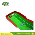 Golf putting mat,Mini Golf Putting trainer with automatic ball return