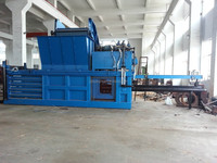 grass/rice straw baler machine