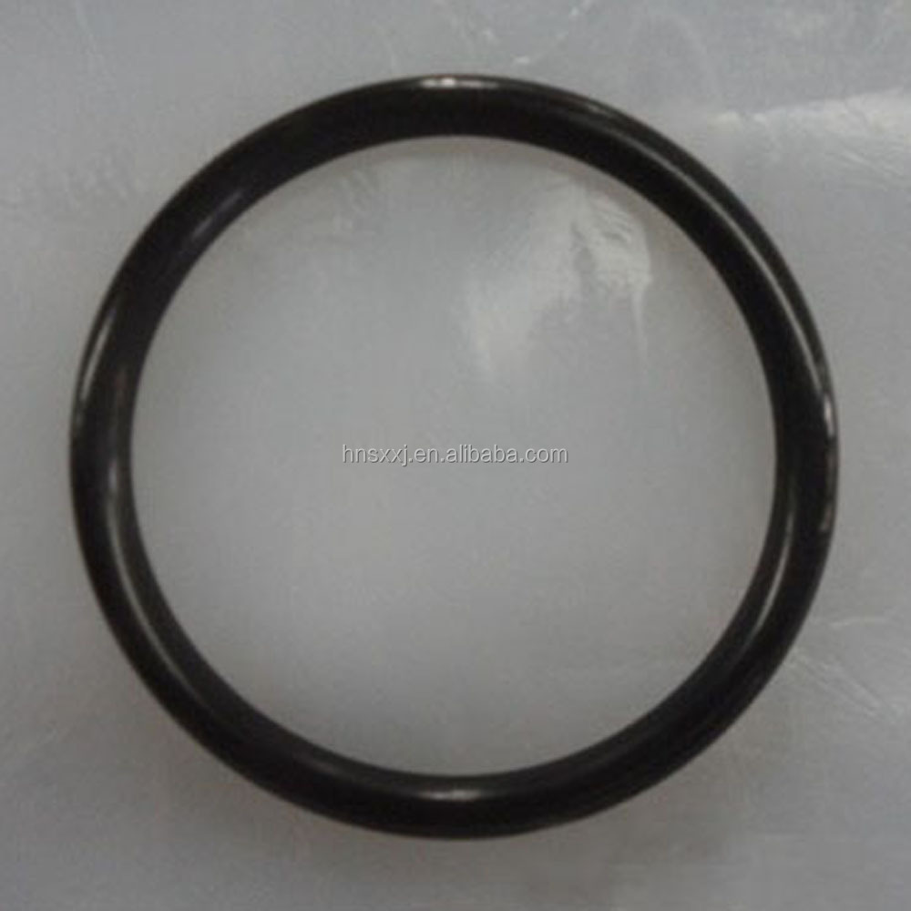 Wholesalers china FKM SILICONE RUBBER different color viton o ring