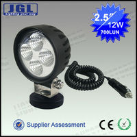 I would like to know more about your magnet led work light,12w led magnet work light,12v 24v 12W LED work lamp