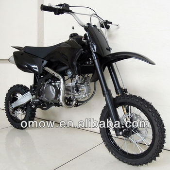 Top Performance Off Road Motorbike