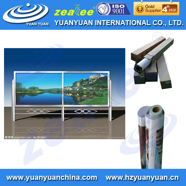 waterproof high glossy printable embossed transparent Inkjet Rigid PVC Film in roll EPSON/CANON/HP/BROTHER/LEXMARK/MUTOH