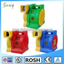 CE UL certificate blower for inflatable games jumping castle blower
