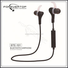 Newest and cheap colorful sport best selling earhook bluetooth earphone