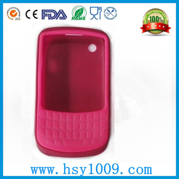 hot selling customized cellphone silicone protetive case