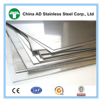 Final clear out up-to-date 4x8 430 cold rolled stainless steel sheet