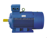 hot sale of Y2 series three phase high horse power three phase asynchronous induction motor
